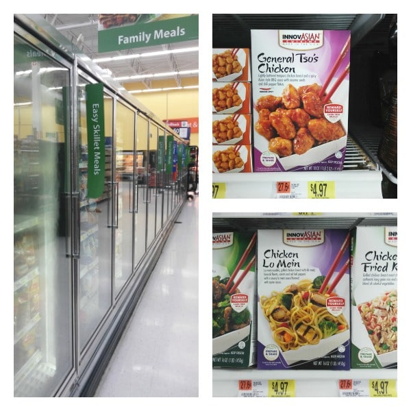InnovAsian at Walmart