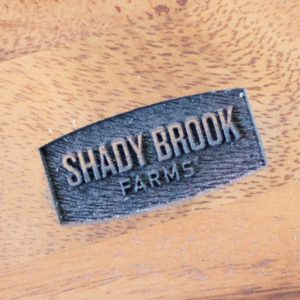 Shady Brook Logo