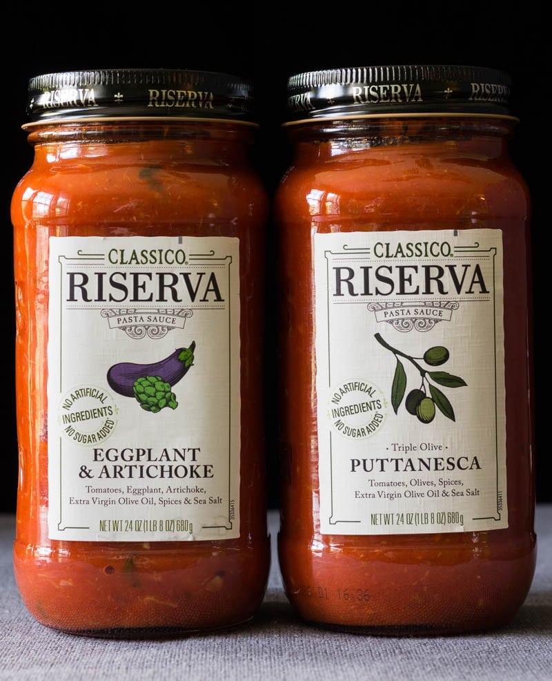 Classico Riserva Sauce