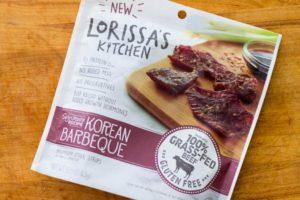 Lorissa's Kitchen Korean Barbeque