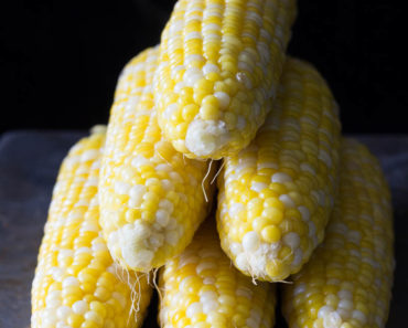 These step-by-step directions for how to boil corn on the cob are completely foolproof. Easy instructions, exact cooking times, and perfect corn on the cob!