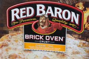 Red Baron Brick Oven Pizza