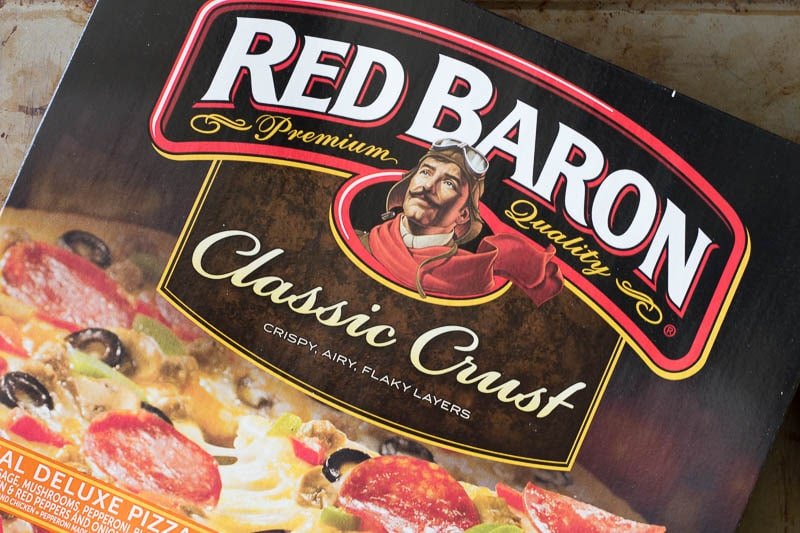Red Baron Classic Crust Pizza