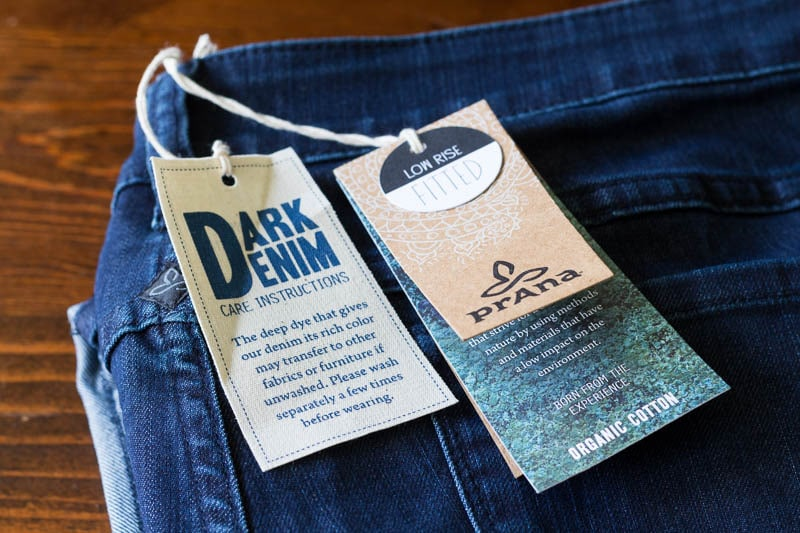 Win a pair of prAna Kara Jeans!