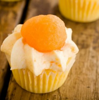These recipes with cottage cheese are sure to please! Don't miss the cantaloupe cupcake by Cupcake Project.