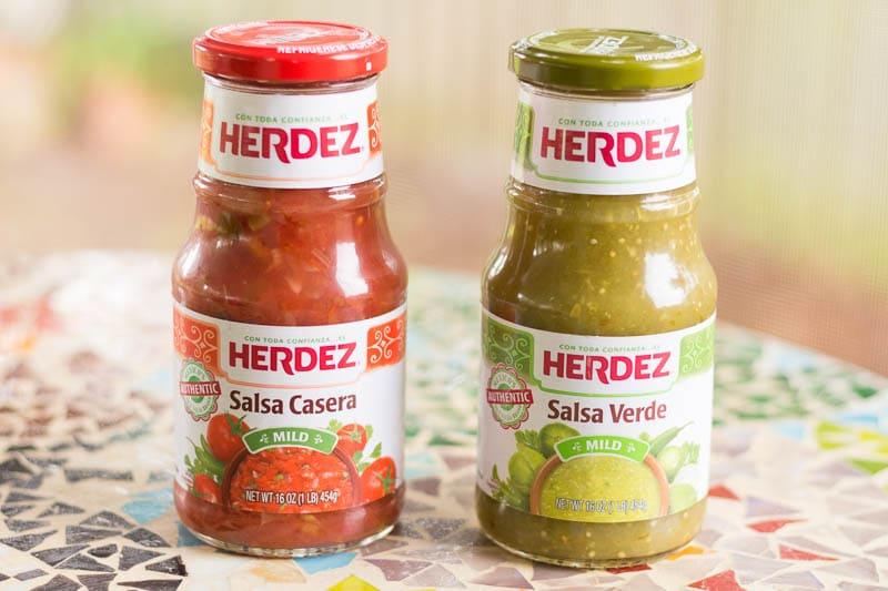 Herdez Salsa