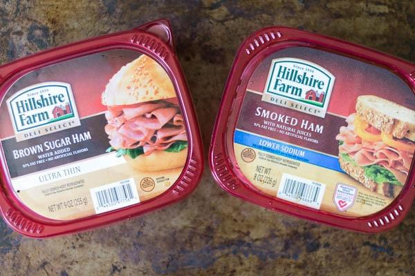 Hillshire Farms Ham