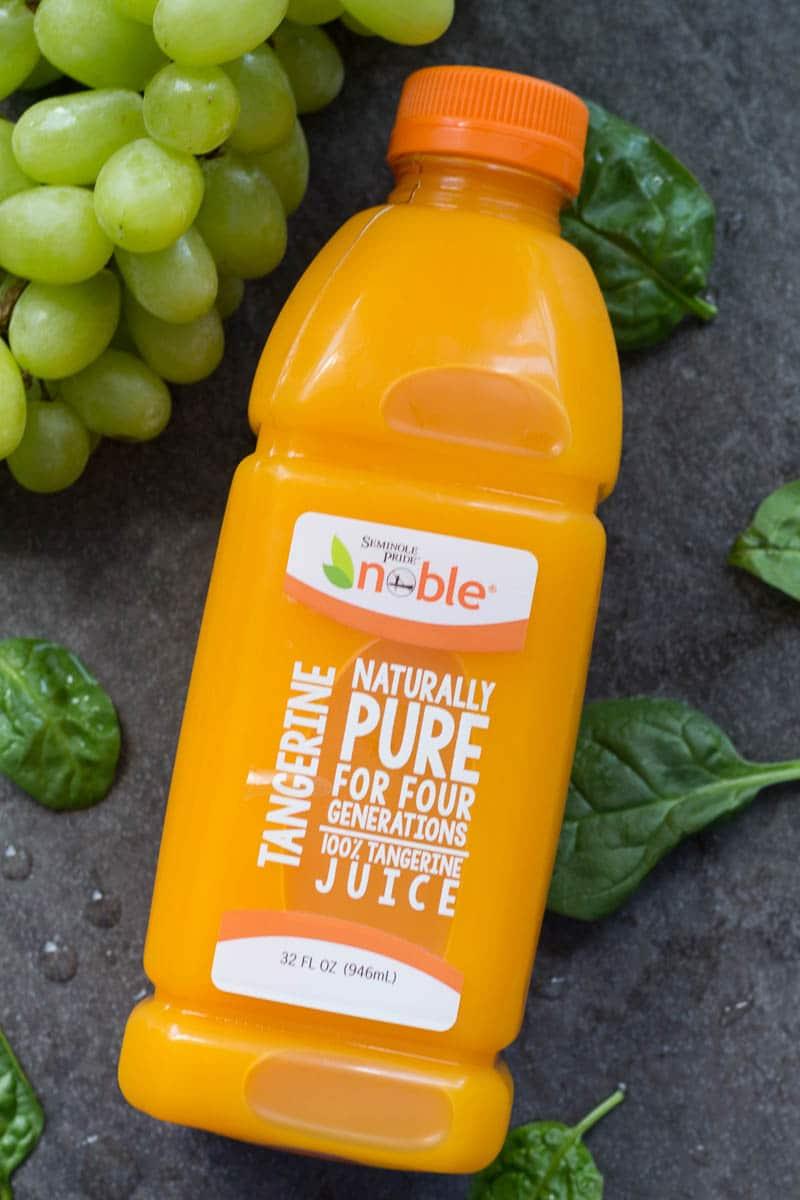 Noble Tangerine Juice