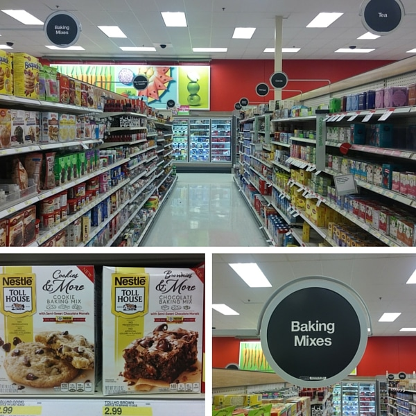 Toll House Baking Mixes at Target