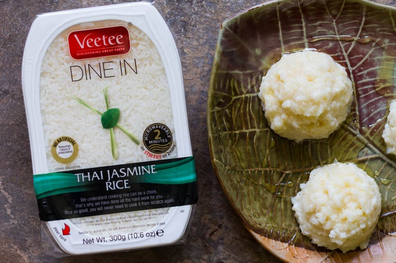 It's so easy to make rice pudding with fragrant jasmine rice! This jasmine rice pudding is flavored with coconut milk, fresh lime, honey, and spices.