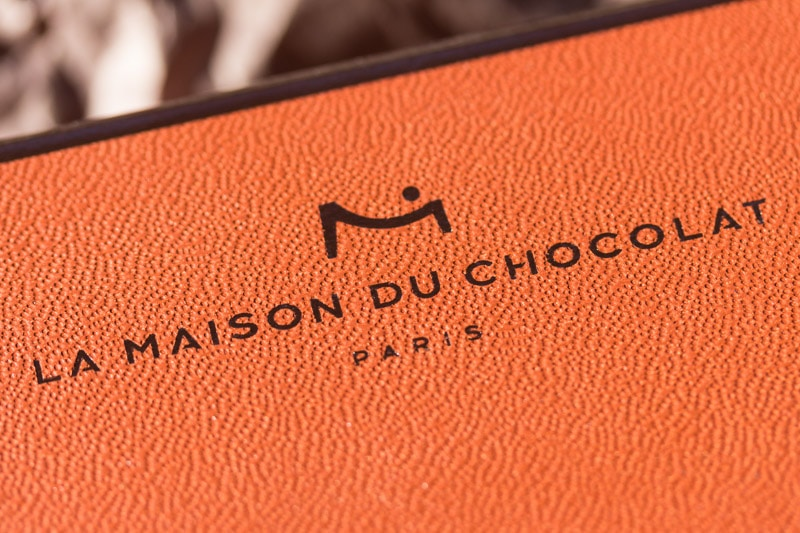 "I tasted every piece in the Coffret Maison (""House Box"") from famed chocolatier La Maison Du Chocolat. Find out if this fancy chocolate was worth the price!"