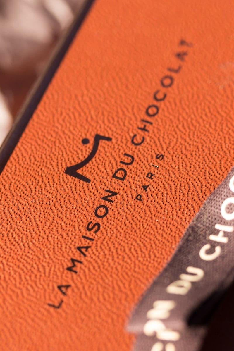 la maison du chocolat a review of every piece in the coffret maison. Black Bedroom Furniture Sets. Home Design Ideas