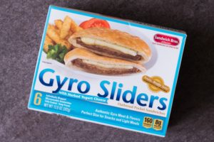 Gyro Sliders