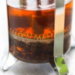 Make delicious tea in your French press! This simple French press tea recipe will show you how. Works with all kinds of tea!