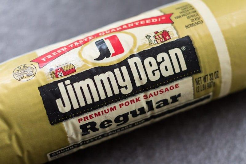 jimmy-dean-2-lb-regular-pork-sausage-label