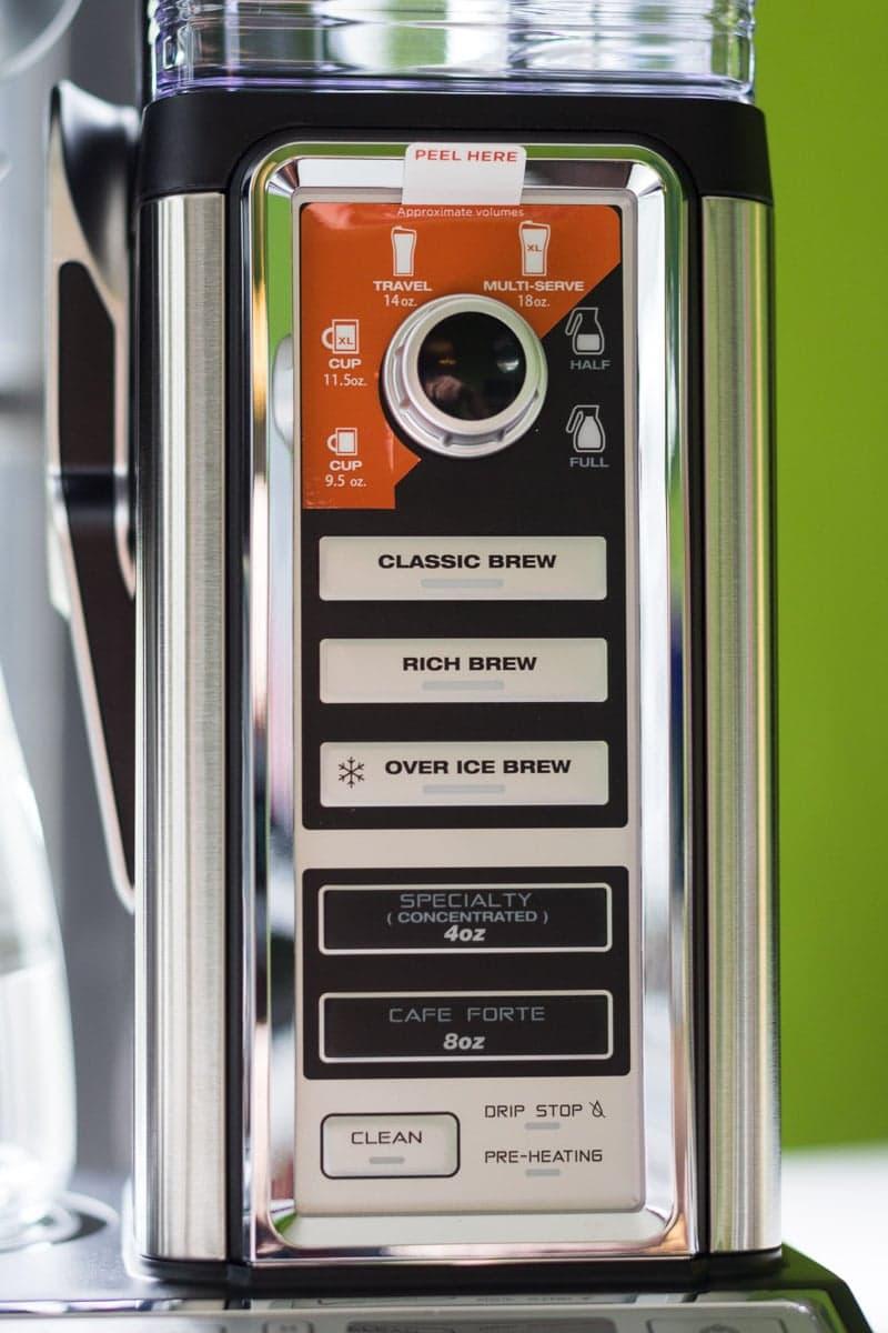 ninja-coffee-bar-system-brew-selection