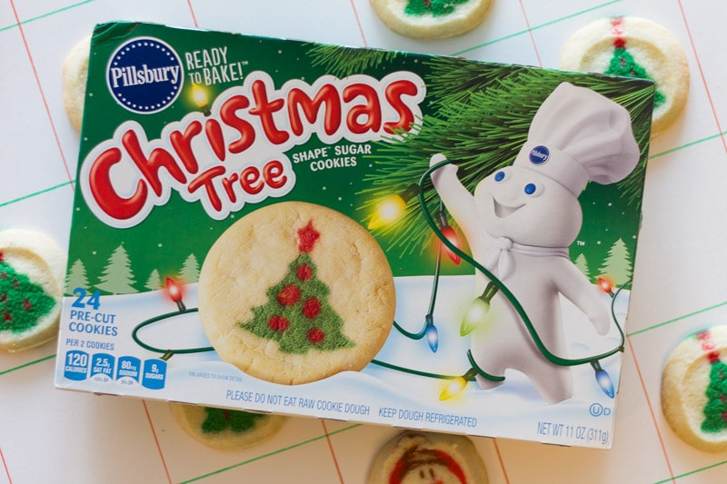 pillsbury-christmas-tree-cookies