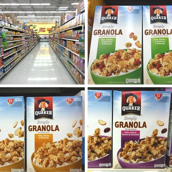 quaker-simply-granola-at-walmart