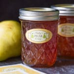 Personalized Labels Look Great on Food and Drink