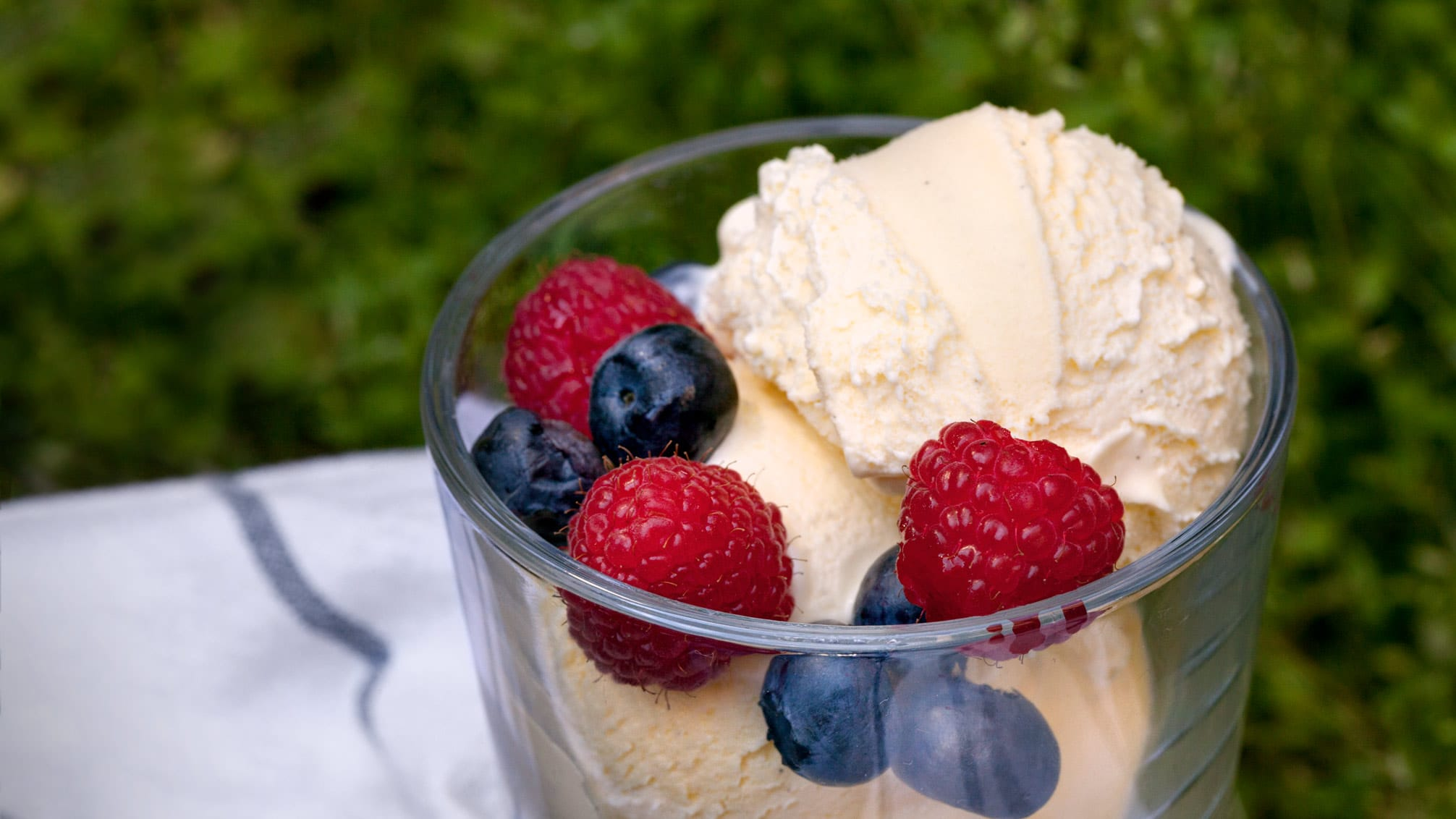 Vanilla Bean Ice Cream • Recipe for Perfection