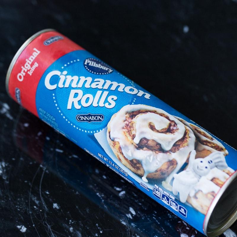 Pillsbury Cinnamon Rolls