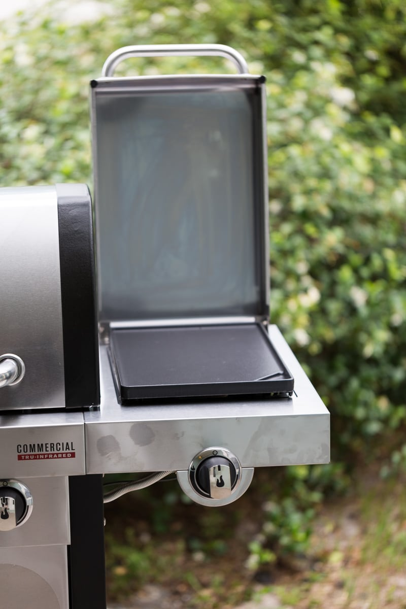 Char-Broil Grill Griddle
