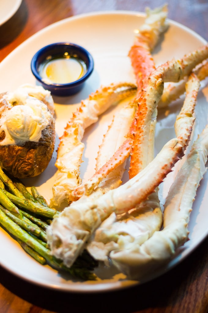 Red Lobster Crabfest: Get Your Crab On • Recipe for Perfection