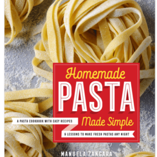 The Secrets of Homemade Pasta Revealed