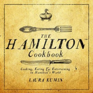 The Hamilton Gift for Hamilton Fans Who Love Food