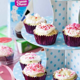 Valentine's Day Cupcake Ideas for Decorating