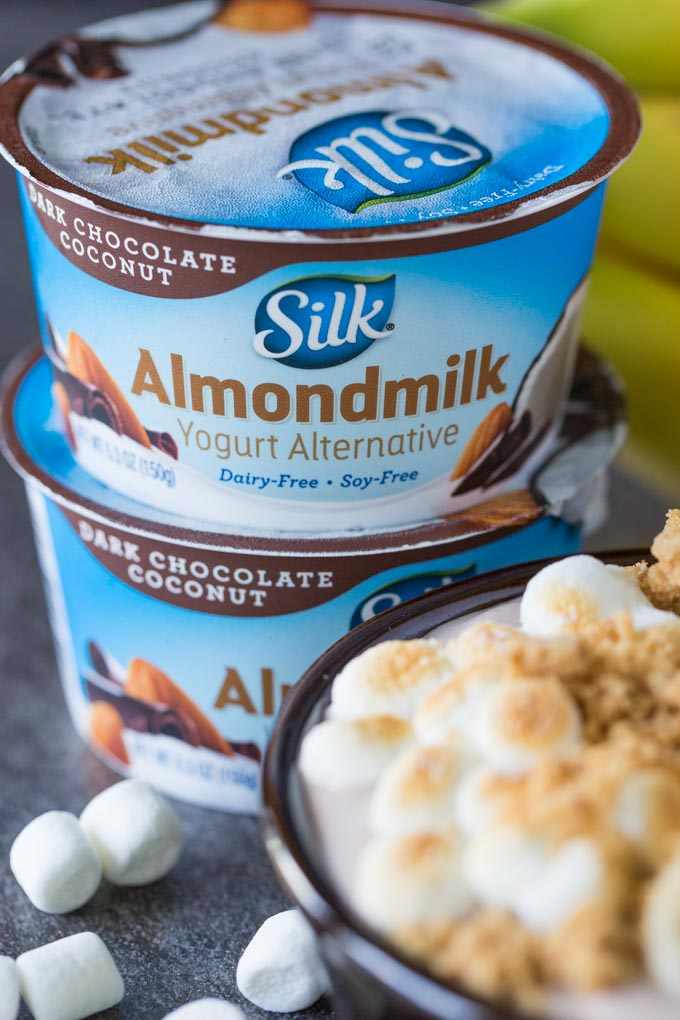 Silk Almondmilk Yogurt