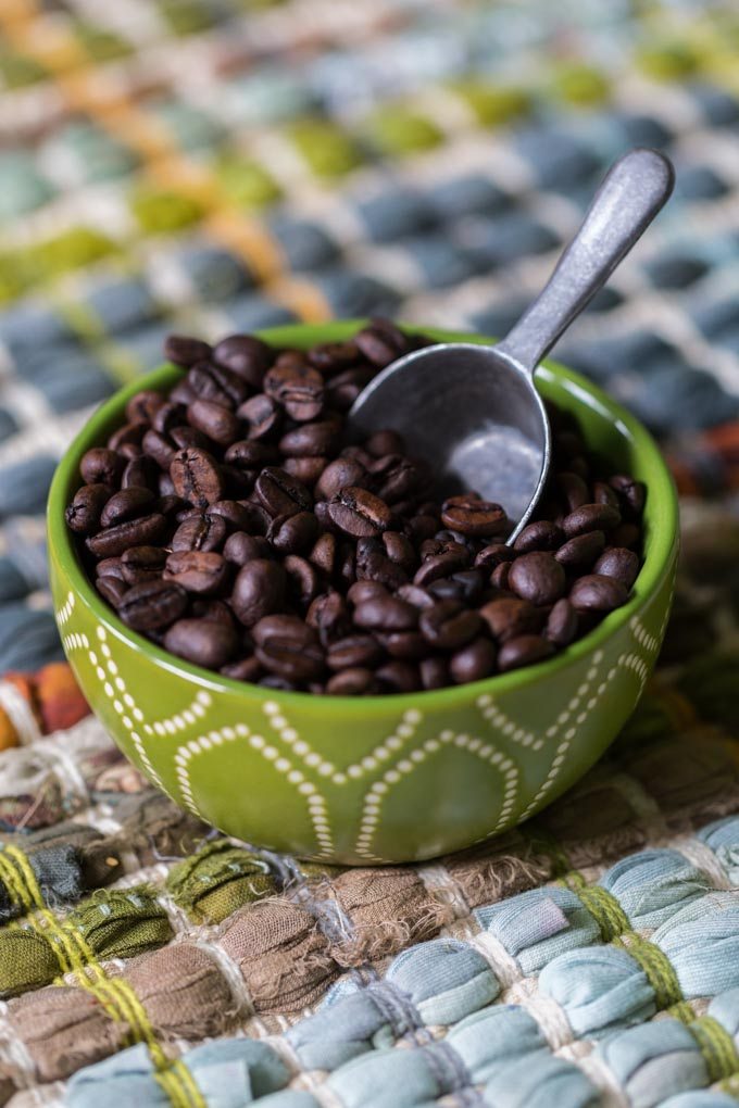 What is shade grown coffee?  Shade grown coffee is better for the environment and for the flavor of the coffee.  Read on to find out why!